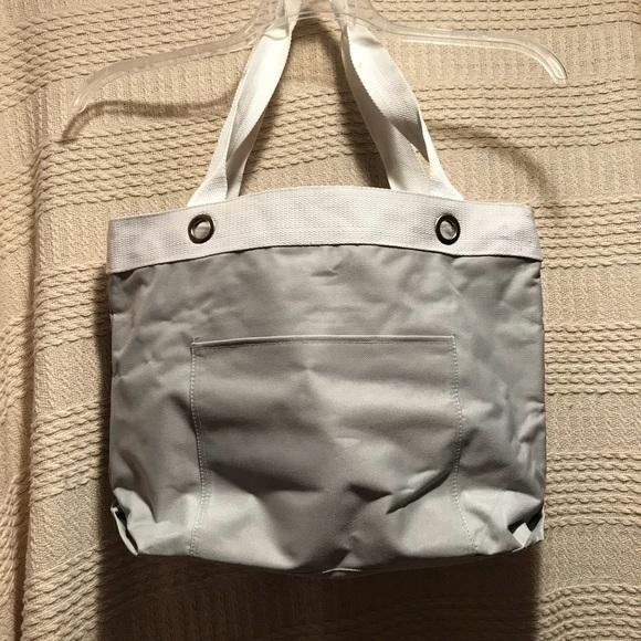 Handbags - 👜NWOT Gray Beach (Anything) Tote👜